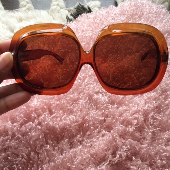 159edac6863 Dior Accessories - Vintage Christian Dior Sunglasses